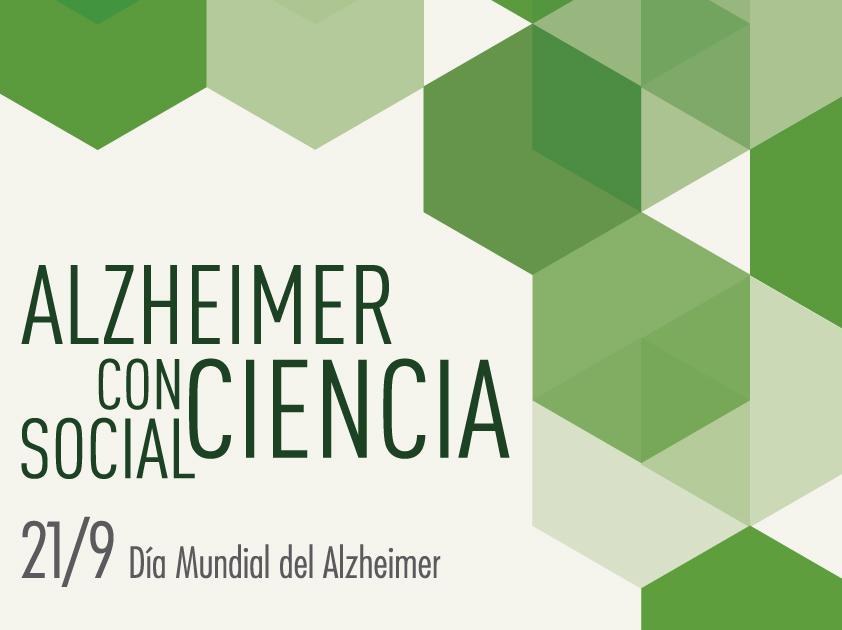 Programación con motivo del día Mundial del Alzheimer