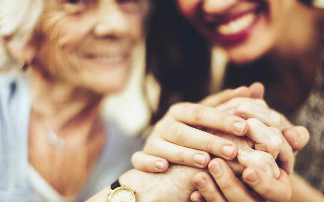 Guía para cuidadores de personas con Alzheimer u otra demencia